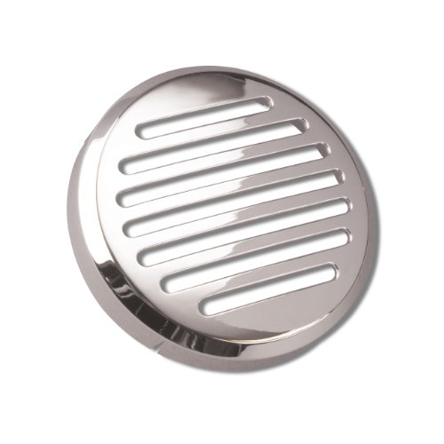 Show Chrome Accessories 1-213 Horn - Chrome Horn Cover