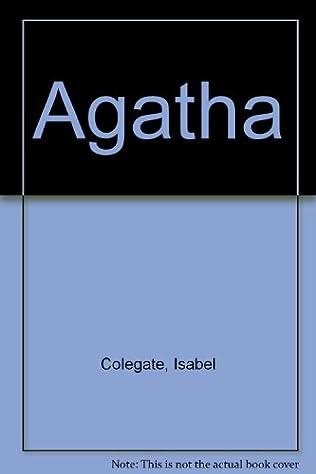 book cover of Agatha