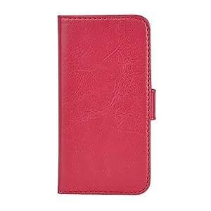 HC-Patrón de Kinston Árbol púrpura PU Leather Case cuerpo completo para Samsung Galaxy Nota 2 N7100