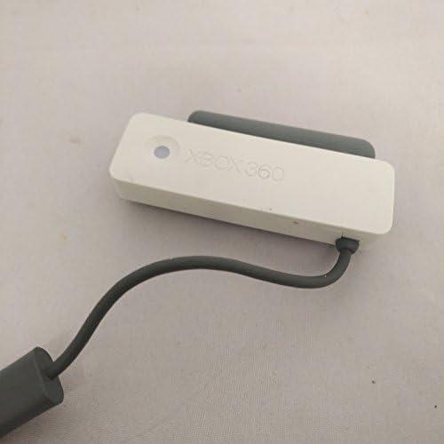 MICROSOFT Xbox 360 del receptor de WiFi (adaptador de red inalámbrico) de accesorios para Xbox 360: Amazon.es: Informática