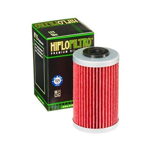 KTM Duke 125 11 12 13 14 15 16 17 18 HiFlo Performance Oil Filter Genuine OE Quality HF155