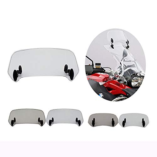Most bought Windshields & Accessories