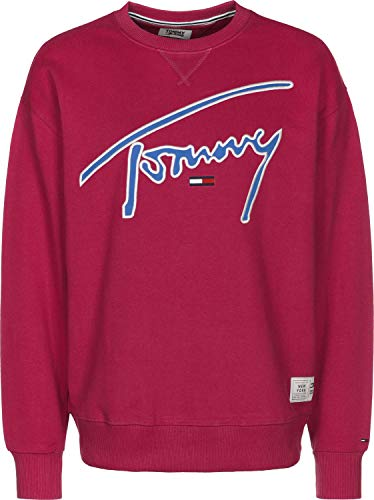 Sweat Jeans Tommy Jeans Signature Rose Tommy Signature Signature Sweat Tommy Jeans Rose Sweat Rose Tommy Jeans Fq5AxwB5R
