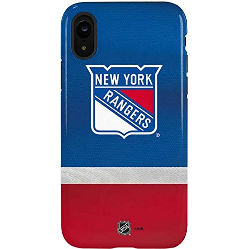 Amazon Com Skinit New York Rangers 30 Henrik Lundqvist Iphone Xr