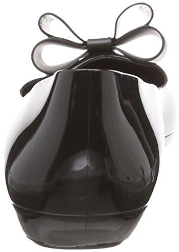 Donna Ballerine 3 Black Pop Zaxy Bow Black Iw8Szn1x