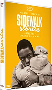 """Afficher """"Sidewalk stories"""""""