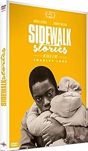 vignette de 'Sidewalk stories (Charles Lane)'