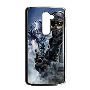 call of duty modern warfare LG G2 Cell Phone Case Black 53Go-231691