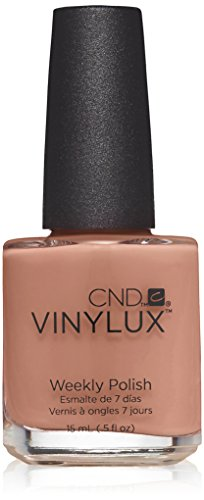 CND Vinylux Weekly Nail Polish, Clay Canyon, .5 oz