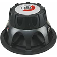 DTI Car Audio DTIDW12DVC 12-Inch High Power Subwoofer with 2-Inch High Temperature Kapton Dual Voice Coil