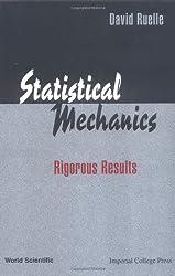 Statistical Mechanics: Rigorous Results