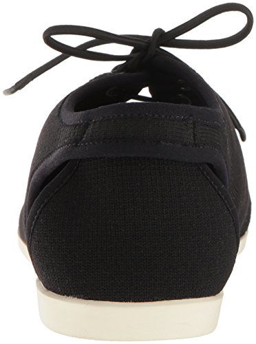 Via Spiga Womens Elliot Fashion Sneaker Black