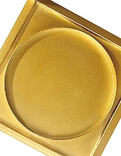 Supporto per Bastone da Passeggio in Stile Creativo Portaombrelli Quadrato in Ferro con Ingresso Interno in Metallo con Ganci JLXJ Portaombrelli Portaombrelli Moderno Color : Gold