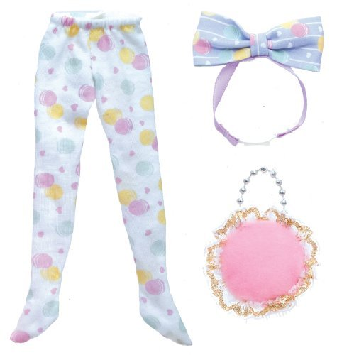 Rika-chan Harajuku Girls School Kohde goods set SWEETS   B01MA39PVY