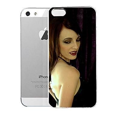 iPhone 5S Case MihaDeiaCrvz Giuliana La Porta Old Camarilla