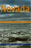 Nevada Place Names, Helen S. Carlson, 0874170419