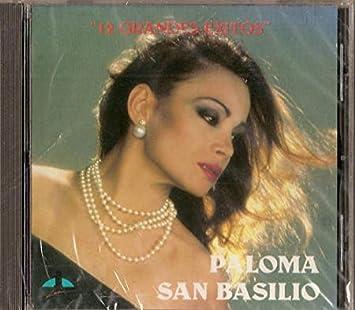 Paloma San Basilio 12 Grandes Exitos Music