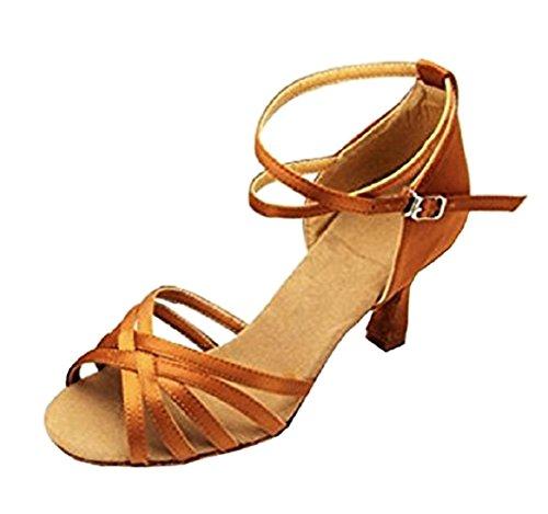 Inception Pro Infinite Chaussures de Danse de Salon Latino-Américaines WY-032 kCYXl