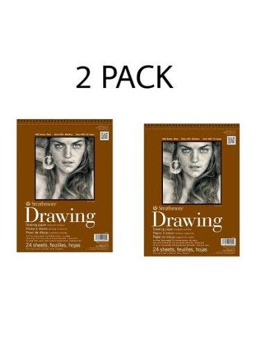 11 x14 drawing pad - 5