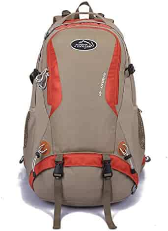 040f7a1708ac Shopping Golds or Beige - Polyester - Backpacks - Luggage & Travel ...