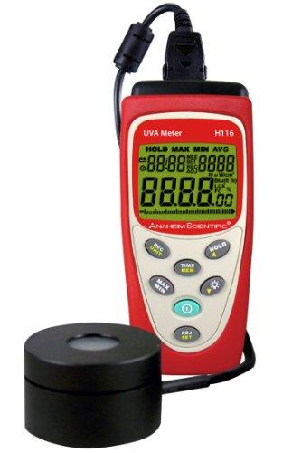 Anaheim Scientific H116 UVA Meter by Anaheim Scientific