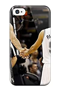 BdovXjZ1412ISjII Anti-scratch Protective San Antonio Spurs Basketball Nba (8) For SamSung Note 4 Case Cover