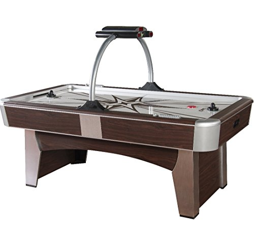 Brand New Luxury American Heritage - Monarch 84' Air Hockey Table