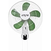 Active Air ACF16 Wall Mount Fan, 16 Inch
