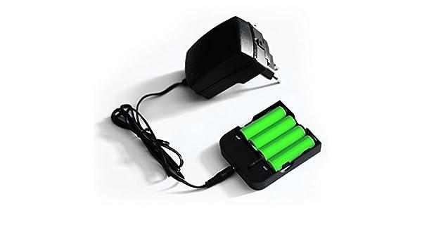 Compex. Bateria + cargador externo: Amazon.es: Deportes y ...