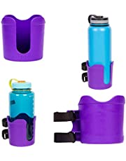 ROBOCUP Plus, Add-On Accessory XL Extension Cup Holder, Larger Drink Capacity, Perfect for Boats, Sports, Work and fits Nalgene, HydroFlask, Yeti, Mugs, Wine Glasses, Tumblers (Includes 1)