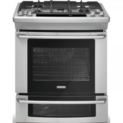 Electrolux EW30GS75KSWave-Touch 30