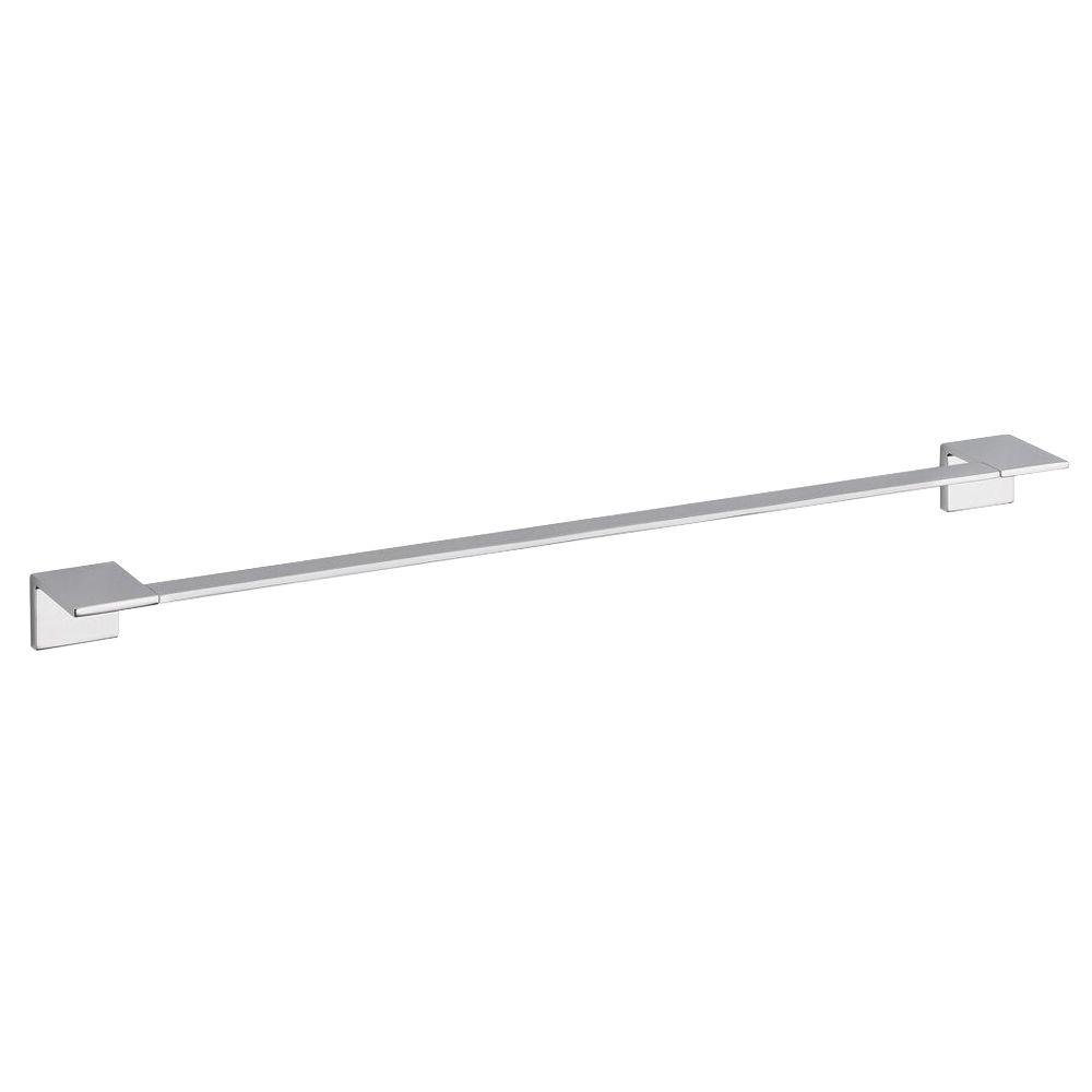 Delta Faucet 77724 Vero 24'' Towel Bar, Polished Chrome by Delta (Image #1)