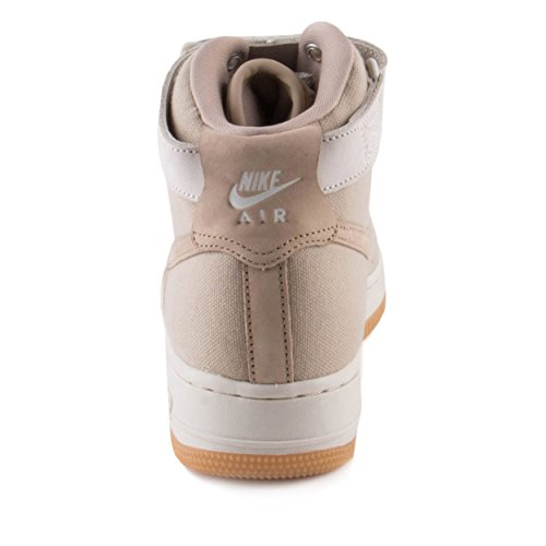 Force 1 Hi Multicolor Zapatillas 200 Mujer De Deporte Air Ut Nike khaki Wmns Para Light wEpfnqFqt