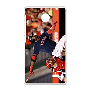Boston Red Sox Phone Case for Nokia Lumia X