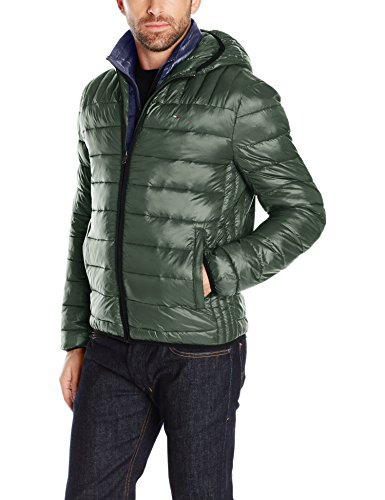 Tommy Hilfiger Insulated Packable Contrast