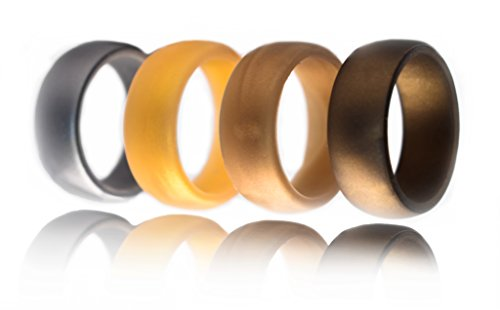 Silicone Wedding FluxActive Affordable Bands product image