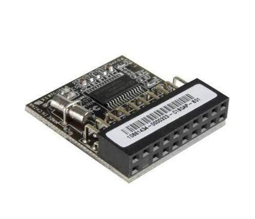 Sparepart: Fujitsu TPM MODULE, 38020119