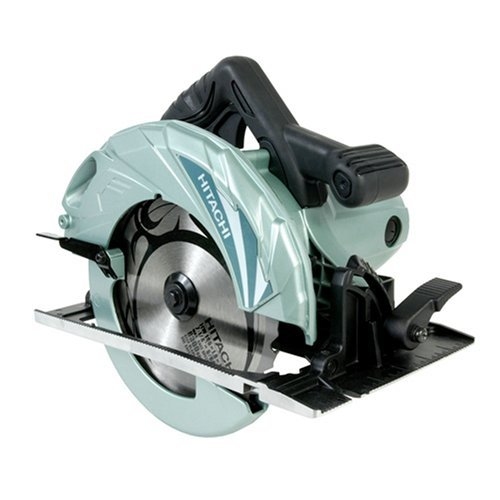 Factory-Reconditioned: Hitachi C7BMR 7-1/4 15-Amp Circular Saw with Brake and IDI (Factory Reconditioned Saws)