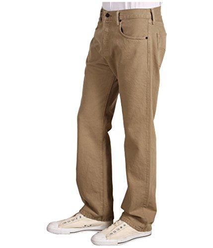 Jeans Levis amp; Timberwolf Tapered Customized 501 Brand Uomo zBzwq4RX