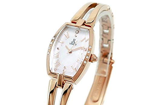88a477b0f8 Amazon   ランチェッティ LANCETTI クオーツ レディース 腕時計LT6205R-PK   レディース腕時計   腕時計 通販