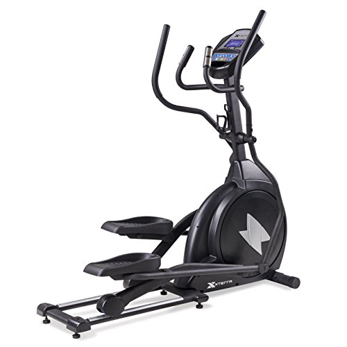 easy store elliptical machine