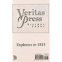 Explorers - 1815 Cards