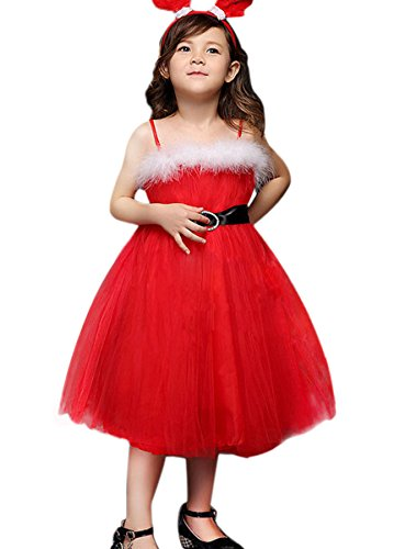 Cherry Strap Dress - 3