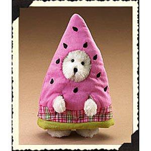[1 X C. D. Peeker, Boyds Bear Plush] (Lil Teddy Bear Costume)