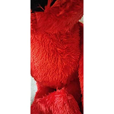 Plush doll toy parent-child doll hand doll (S, 10): Office Products