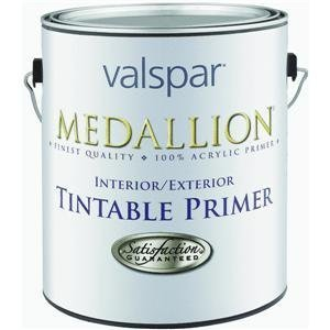 Medallion Tintable Interior Latex Primer