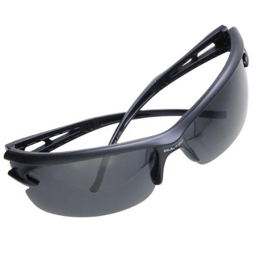 Okeler Black Luxury Stylish Men Sports Polarized Sunglasses Goggle Cycling Fishing New with Free Pen