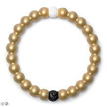 Lokai Metallic Bracelet - Gold
