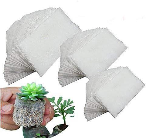 250 Piezas Biodegradable No tejido Bolsas de Guardería, Tela ...