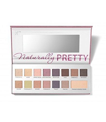 it naturally pretty palette - 9